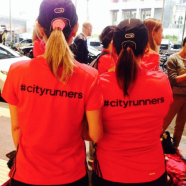 "We Own The Nigh: ""Ma ci sono le #cityrunners?"""