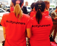 """We Own The Nigh: """"Ma ci sono le #cityrunners?"""""""