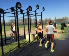 HFO, ovvero il functional training secondo Harbour Club