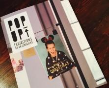 Arjowiggins Creative Papers e Mohawk celebrano Pop'UP Exhibitions