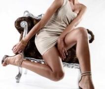 Patrizia Russo: gioielli da indossare (ai piedi!), per sognare