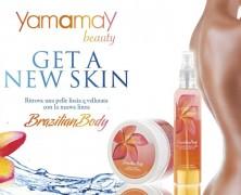 Brazilian Body l'estate di Yamamay!