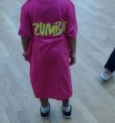 Zumba®, dalla parte dei bimbi