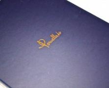 Pomellato sceglie la carta firmata Arjowiggins Creative Papers