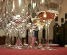Il labelling tra le vigne di Mastroberardino