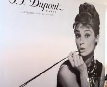 S.T. Dupont inaugura una nuova era