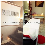 Reluna, Atelier Des Delice e beauty blogger, che mix!