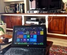 Surface Pro, il più conteso di casa mia!