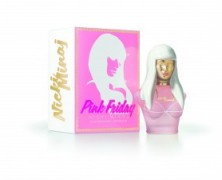 Nicki Minaj ed Elizabeth Arden per una nuova fragranza