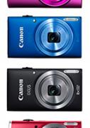 Il colore dell'immagine: Canon IXUS PowerShot serie A