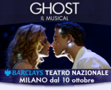 Ghost rivive a milano
