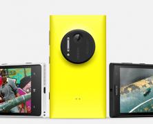 Nokia Lumia 1020, addio reflex