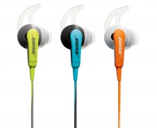 Bose In-Ear new generation