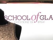 School of Glam è partito!