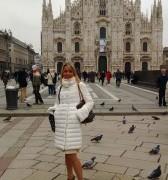 Day 4: #MFW con Luisa Spagnoli e il White Show
